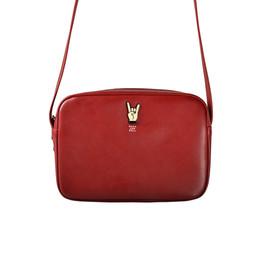 5d4b279b205 Fun Shoulder Bags UK - Kiitos Life PU women messenger bags with alloy  accessories in MUSIC
