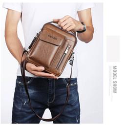 $enCountryForm.capitalKeyWord Canada - 2019 new Men's Bag Handbag Retro Bag Shoulder Messenger Bag Men's Briefcase Backpack