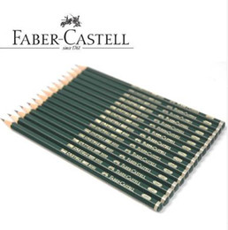 $enCountryForm.capitalKeyWord NZ - Faber Castell 9000 Graphite Pencil for Drawing and Sketching 12Pcs 6H,5H,4H,3H,2H,H,F,HB,B,2B,3B,4B,5B,6B,7B,8B Art supply