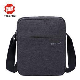 $enCountryForm.capitalKeyWord Canada - 2017 Spring Design Tigernu Brand Men Messenger Bag High Quality Waterproof Shoulder Bag For Women Business Travel Crossbody