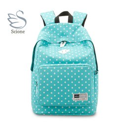 China BP-103 Korean Cute Beautiful Colorful School Travel Laptop Youth Ladies Schoolbag Rucksack Backpack For Student Girls College supplier nylon beautiful suppliers