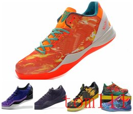 san francisco 27da5 a24e8 Classic Basketball Shoes What the kobe 8 VIII System Photos Find Similar 15  Multicolor for Cheap Classic KB 8s Mamba Assassin Easter Master