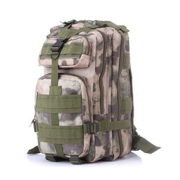Sport Bag 30L for Camping Traveling Hiking 3P Tactical Backpack Military  Oxford Sport Bag 30L for Camping Traveling Hiking Trekking Bags abf0663e23b7a