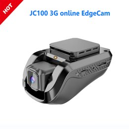 Discount android mobile video - 1080P 3G Smart Car Edgecam with Android 5.1 System & GPS Tracking & Live Video Recorder & Monitoring by PC & Free Mobile