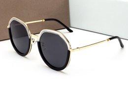 $enCountryForm.capitalKeyWord NZ - New women's polarized sunglasses Fashion polygon wild trend travel self-portrait sunglasses 28009 brand glasses