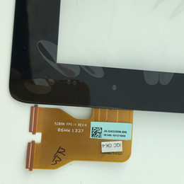 fpc screen 2019 - Touch Screen digitizer with glass For ASUS MeMO Pad FHD 10 ME301 K001 5280N suitable ME302 ME302C ME302KL K00A K005 5425