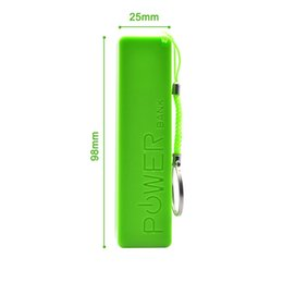 Perfume mobile Phone Power bank online shopping - Top quality mAh Power Bank Charger Portable Perfume mah Mobile Phone USB PowerBank External Backup Battery Charger for SmartPhone