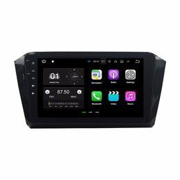 "$enCountryForm.capitalKeyWord NZ - Quad Core 10.1"" Android 7.1 Car DVD Player for VW Volkswagen Magotan 2016 2017 With 2GB RAM Radio GPS WIFI Bluetooth 16GB ROM"