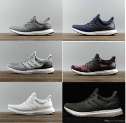 e64c28f25 2018 Real boost Ultraboost 3.0 4.0 Uncaged women mens casual r1 xr1 cs1 cs2  city sock nmds ultra boost ultraboost shoes
