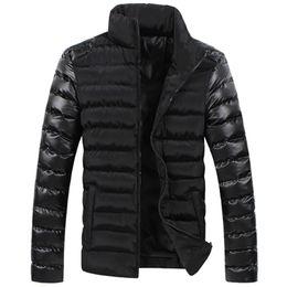 snow jackets 2019 - Big Size 2018 White Duck Down Men's Winter Jacket Ultralight Down Jacket Casual Outerwear Snow Warm Fur Collar Bran