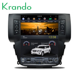 "$enCountryForm.capitalKeyWord Canada - Krando Android 7.1 10.4"" Tesla Vertical screen car dvd audio radio for Nissan Sylphy 2012+ gps multimedia navigation wifi 3G"