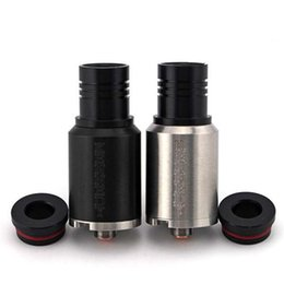 China Clearance Kennedy RDA atomizer fit for God 180 SMY 260w box mod Mechanical Mods cheap smy atomizer suppliers
