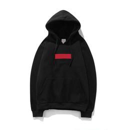 $enCountryForm.capitalKeyWord UK - High Quality Mens Designer Hoodies Winter Warm Classic Embroidery Hip Hop Hoodie Solid Color Fashion Pullover Sweatshirt