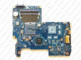 Satellite motherboard online shopping - H000033480 for Satellite C675 C670 laptop motherboard Intel DDR3 test ok