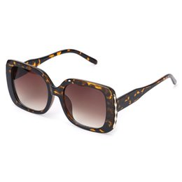 $enCountryForm.capitalKeyWord UK - 2018 Chic Lens Women Sun UV400 Brand Designer Sunglasses Vintage Fashion Square