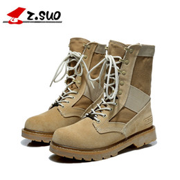 Women Genuine Leather Motorcycle Boots NZ - genuine leather flat short boots lace-up mid calf women autumn winter boots shoes woman riding motorcycle lady high boots