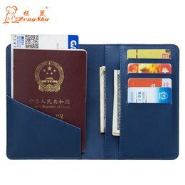 $enCountryForm.capitalKeyWord NZ - Russian Double eagle RED International standard size women passport cover Built in RFID Blocking Protect personal information