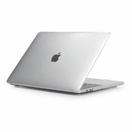 Ingrosso Custodia rigida trasparente antigraffio Crystal per MacBook Pro 13.3 Custodia per laptop A1278 per Macbook A1278
