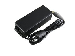 Ibm Thinkpad Laptops UK - 65W 20V 3.25A Power AC Adapter Supply Laptop charger for IBM Lenovo ThinkPad X200 X300 R400 R500 T410 T410S T510 SL510 L410 L420