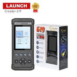 $enCountryForm.capitalKeyWord Canada - wholesale Full obd2 eobd Code Reader Creader 619 Scanner With ABS SRS System Diagnostic CR619 obd 2 Diagnostic-Tool Creader 6011