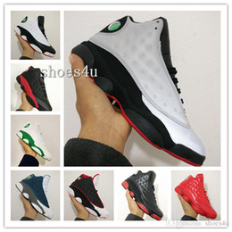 13 cp3 online shopping - With Box Basketball Shoes JXIII Sports Shoes Dirty Bred CP3 Cheap Athletics Women Running Shoes Trainer Sneakers Mens Sports