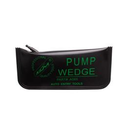 $enCountryForm.capitalKeyWord UK - Professional KLOM PUMP WEDGE use for Car Repair Tool KLOM Lock Pick Car Door Maintenance Tools Big Size 28*12CM