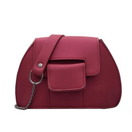 724842fd4c12 Fashion trend Women shoulder bag crossbody bag high quality PU leather  Women fashion simple handbags