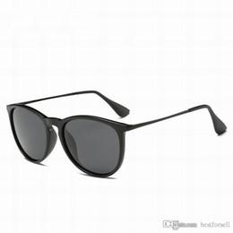 230eee90a5 Fashion Classic Sunglasses Men Women Brand Vintage Metal Frame Luxury Eyewear  Designer Matte Black Leopard Sun Glasses with cases