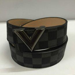China designer belts men HOT Women's High Quality Belt Luxury Designer High Quality Ladies Leather Women's Belt Quality Letter Belts NO box 001 suppliers