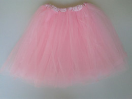 $enCountryForm.capitalKeyWord NZ - Hotsell Plus size adult long tutu skirt teen dance party ballet skirt to women free shipping