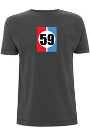 Brumos Racing Inspirado Camiseta Daytona O-pescoço Hipster Moda Impressão de Alta Qualidade Top Tee vencedores aircooled 911 1970s venda por atacado