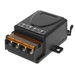 $enCountryForm.capitalKeyWord Australia - Wireless RF Remote Control Switch AC 220V Relay Receiver With 2 channel 433Mhz