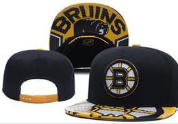 $enCountryForm.capitalKeyWord Canada - 2018 BOSTON Snapback BRUINS Caps Adjustable All Team Baseball women men Snapbacks High Quality Sports hat
