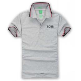 877547bd6 2018 mode lettre impression t-shirts pour hommes occasionnels manches  courtes col rond t-shirt lâche fix tops tees tshirt