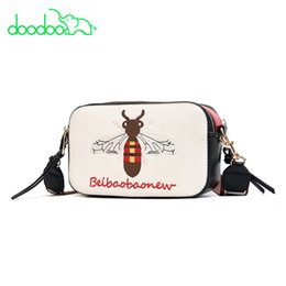 Shop embroidery letters patterns uk embroidery letters patterns 2018 summer lady embroidery letter wide shoulder strap messenger bags fashion bee pattern women leather handbags crossbody bags spiritdancerdesigns Image collections
