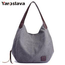 b46cc16d7b 2017 Hot Fashion Women s Handbag Cute Girl Tote Bag Lady Canvas Hobos  Shoulder Bag Female Large Capacity Small Leisure LL240