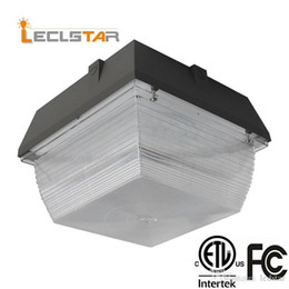 led gas canopy lights UK - 90W 120W LED Canopy Lights For Gas Station Lighting Waterproof Outdoor Led Floodlights High Lumens AC 110-277V UL DCL ETL