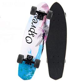 $enCountryForm.capitalKeyWord Canada - Maple Cruiser Skateboard 26 x 7