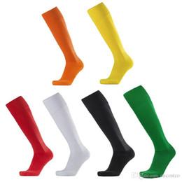 Mechanic towels online shopping - Free DHL Towel Bottom Stockings Knee Socks High Stockings Cotton Sport Running Tube Socks Towel Bottom Football Socks G526S