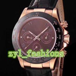 $enCountryForm.capitalKeyWord Australia - World Famous Brand Watches Fashion Luxury Men's Rose Gold Watch Case Automatic Mechanical Sports Waterproof Watch
