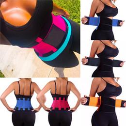 099ab8997f Women Waist Trainer Belt Belly Band Belts Hot Body Shaper After Birth Slim  Belt Corset Postpartum Tummy Trimmer Body Fat Burne