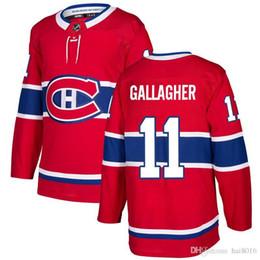 07dc4226e 2018 New season Stitched Montreal Canadiens 6 Shea Weber 31 Carey Price 92  Jonathan Drouin Blank Ice Hockey Jerseys Red