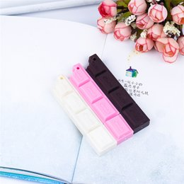 Best Gifts Supply Australia - 2018 Best 1Pcs Stationery Primary School Supplies Novelty Ballpoint Pens Office Supplies Gift Ball Point Pen Chocolates