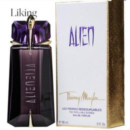 Топ бренд французской женской моды духи Highend Alien парфюмированная вода 90ml / 3.0 fl.унция