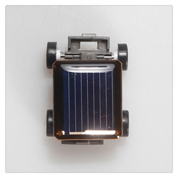 Small Solar powered toy car online shopping - LeadingStar Worlds Smallest Solar Powered Car Educational Solar Powered Toy Great Kids Gift Suitable Boys Hot Sale