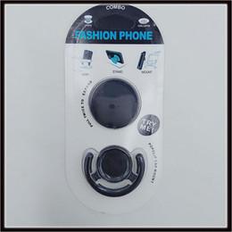 Подставка для мобильного телефона с автомобильным зажимом для крепления на ручку Stent для настольного держателя для S8 S9 на Распродаже