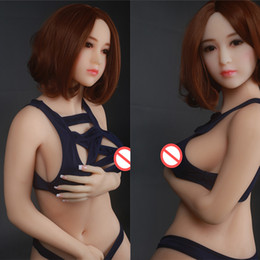 Discount high quality sex doll for men - Real Full silicone Factory High quality silicone love doll,for men with skeleton sex doll like man