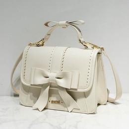 Big Ladies Handbags Australia - Women's Designer Handbag 2018 Fashion New Women Handbag High-quality PU leather Big Bow Lady Tote bag Portable Shoulder bags