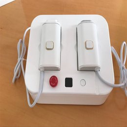 China 808nm diode laser hair removal laser epilator Permanent Facial Hair Removal Beauty machine for home use suppliers