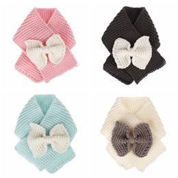 Apparel Accessories Cheap Price High Quality Boys And Girls Scarf For Cold Winter Scarf Plus Thick Velvet O-scarf Baby Scarf Neck Bufandas Warmer For Women